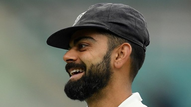 Virat Kohli: A giant stride towards cricketing greatness