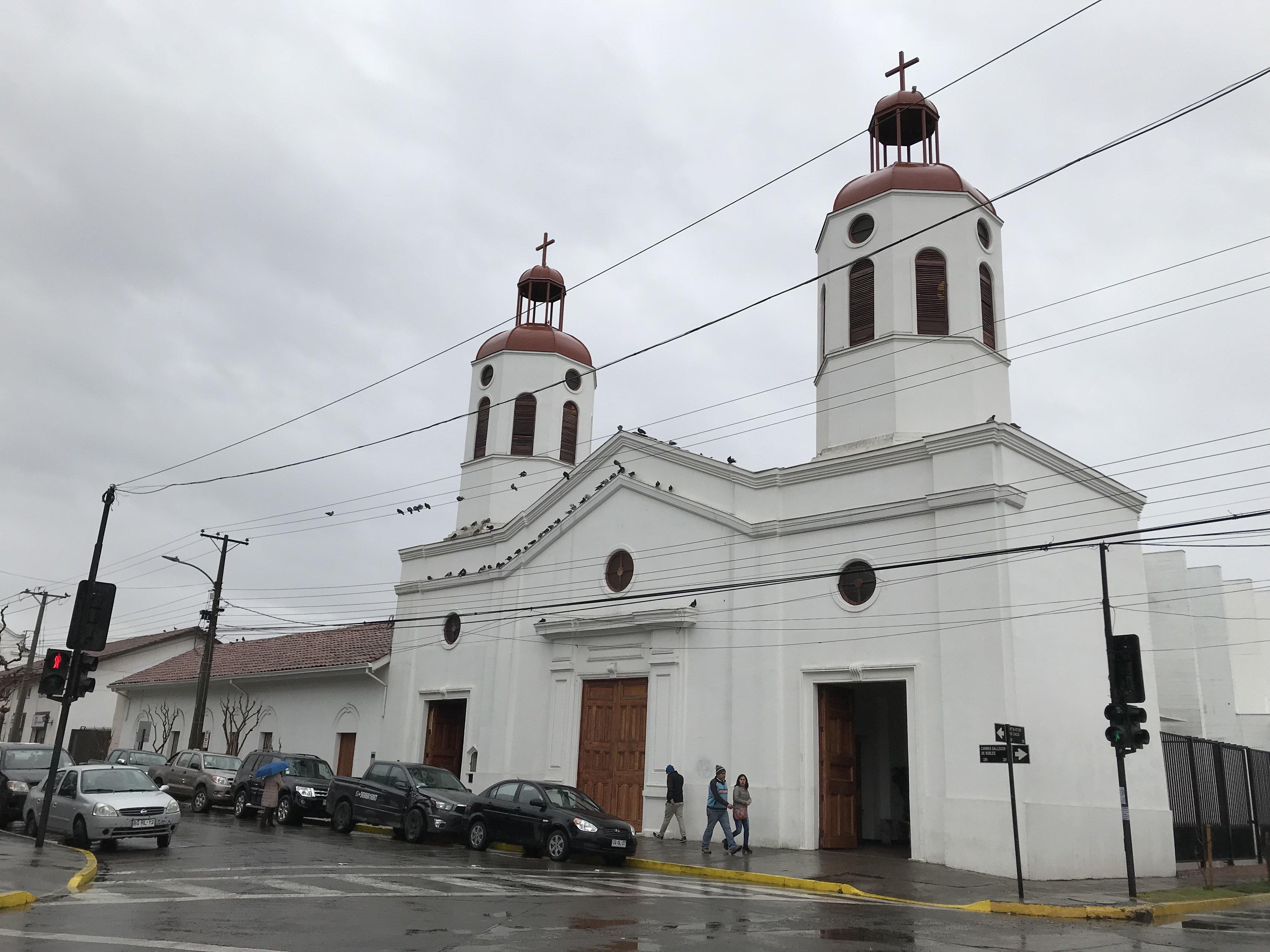 San Vicente de Tagua Tagua es una metrópolis comparada con los otros pueblos de la zona donde, acusan, operaba la red.