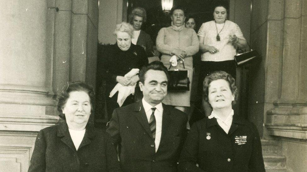 Arhiva Muzeja Jugoslavije