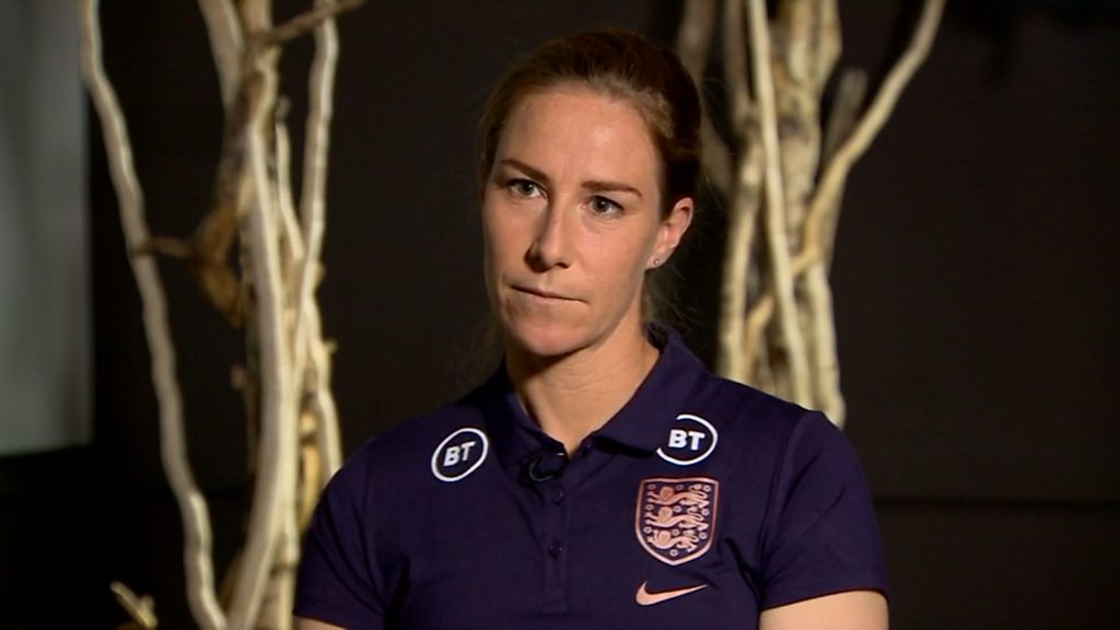 Women's World Cup: Karen Bardsley says 'let's put the ego on the shelf' during tournament