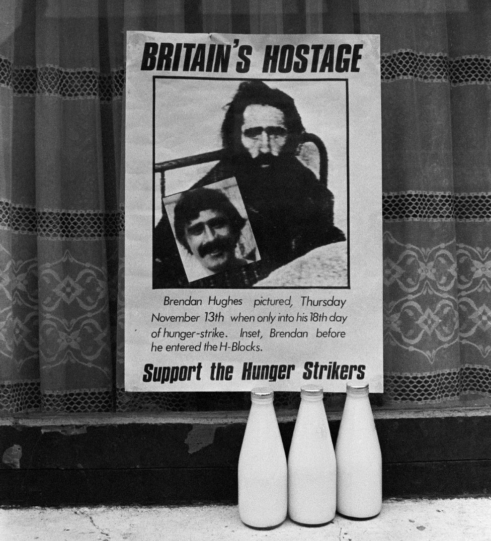 Poster de huelguista