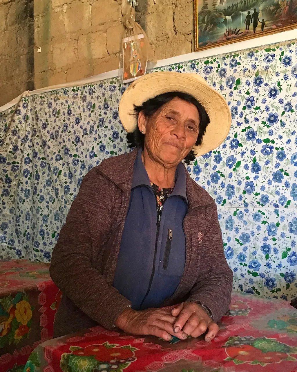 Lucila Castillo Flores
