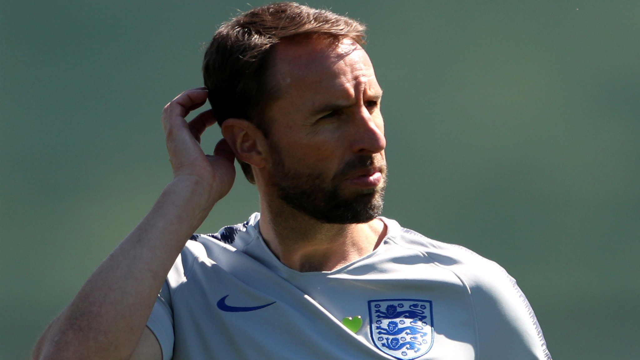 World Cup 2018: Pick your England team to face Tunisia