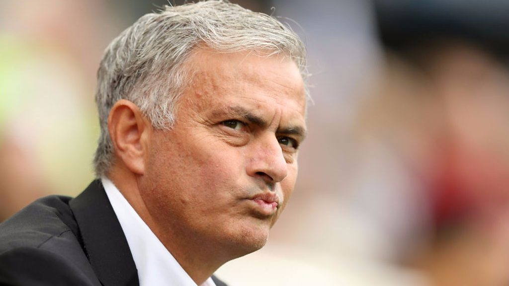 Brighton 3-2 Man Utd: Jose Mourinho says team punished for 'incredible mistakes'