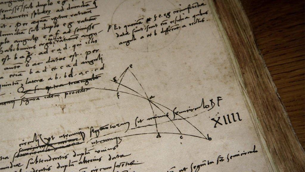Texto de Copérnico