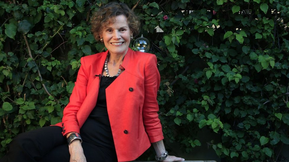 Why author Judy Blume's classic novel still inspires fans