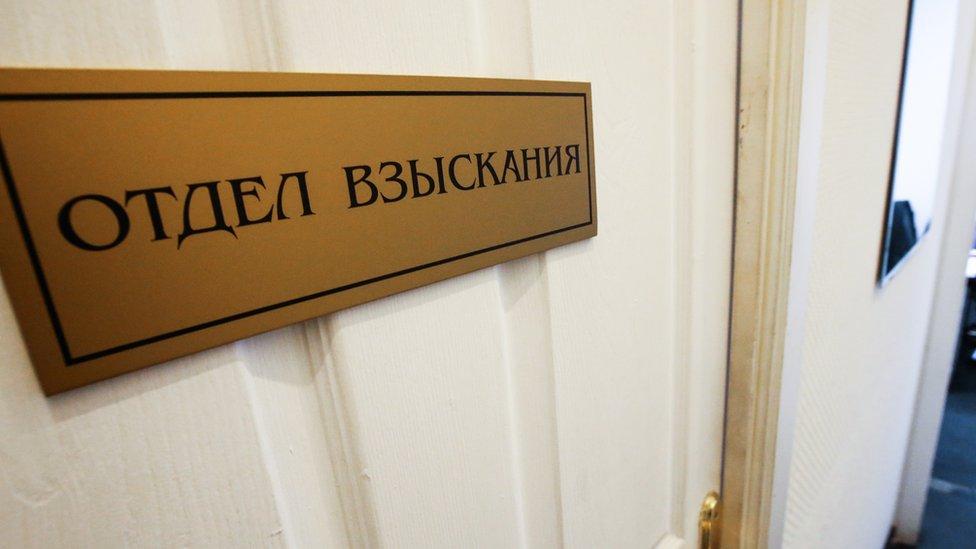 Россияне влезают в долги, коллекторы полны оптимизма: