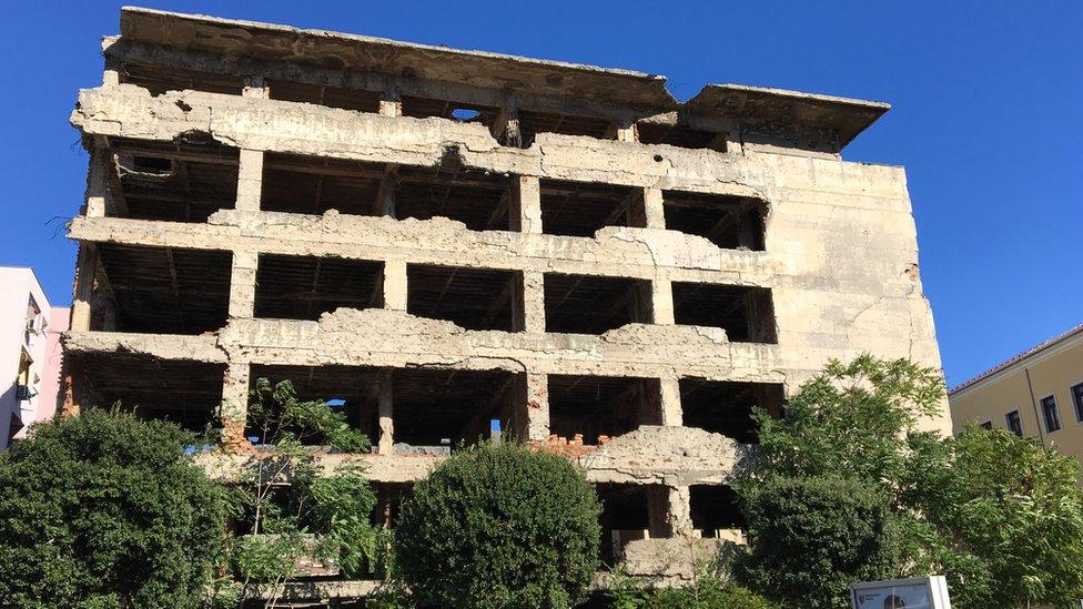 Mostar, 25. septembar 2018.