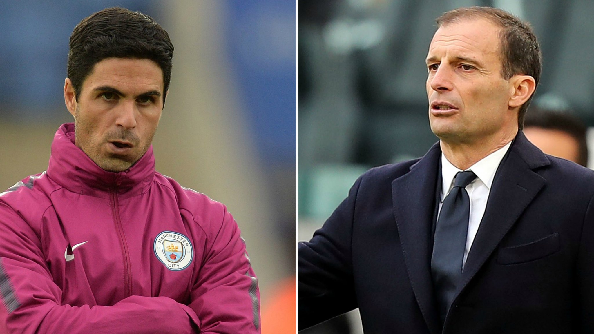 Arteta the frontrunner but is Allegri still in mix? Latest on Arsenal manager hunt