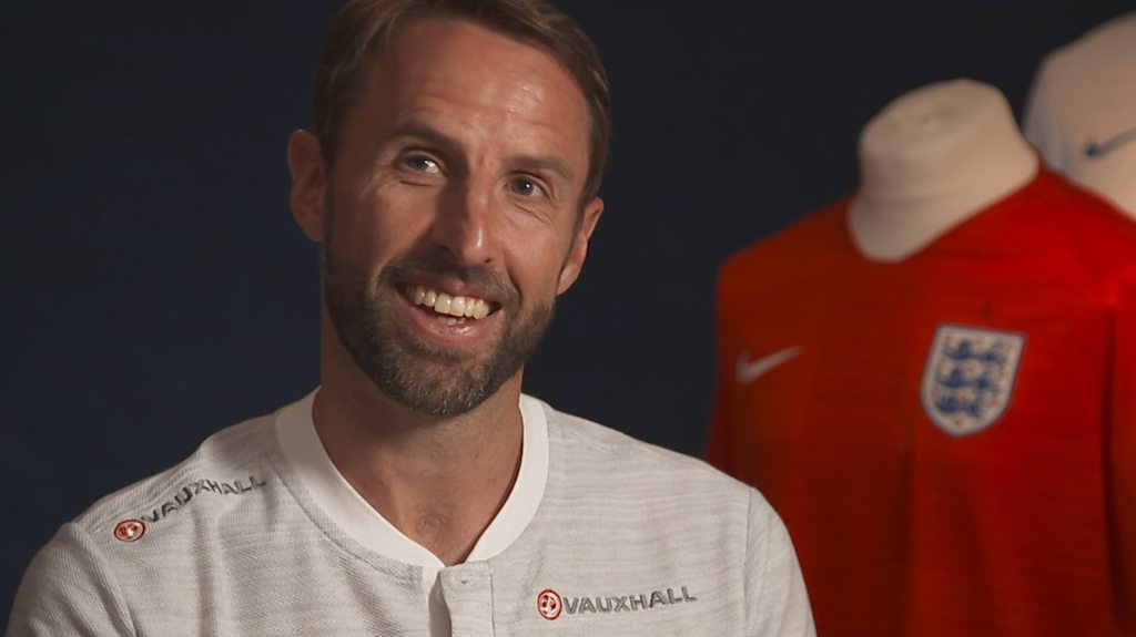 World Cup 2018: Gareth Southgate on life in England camp in Russia