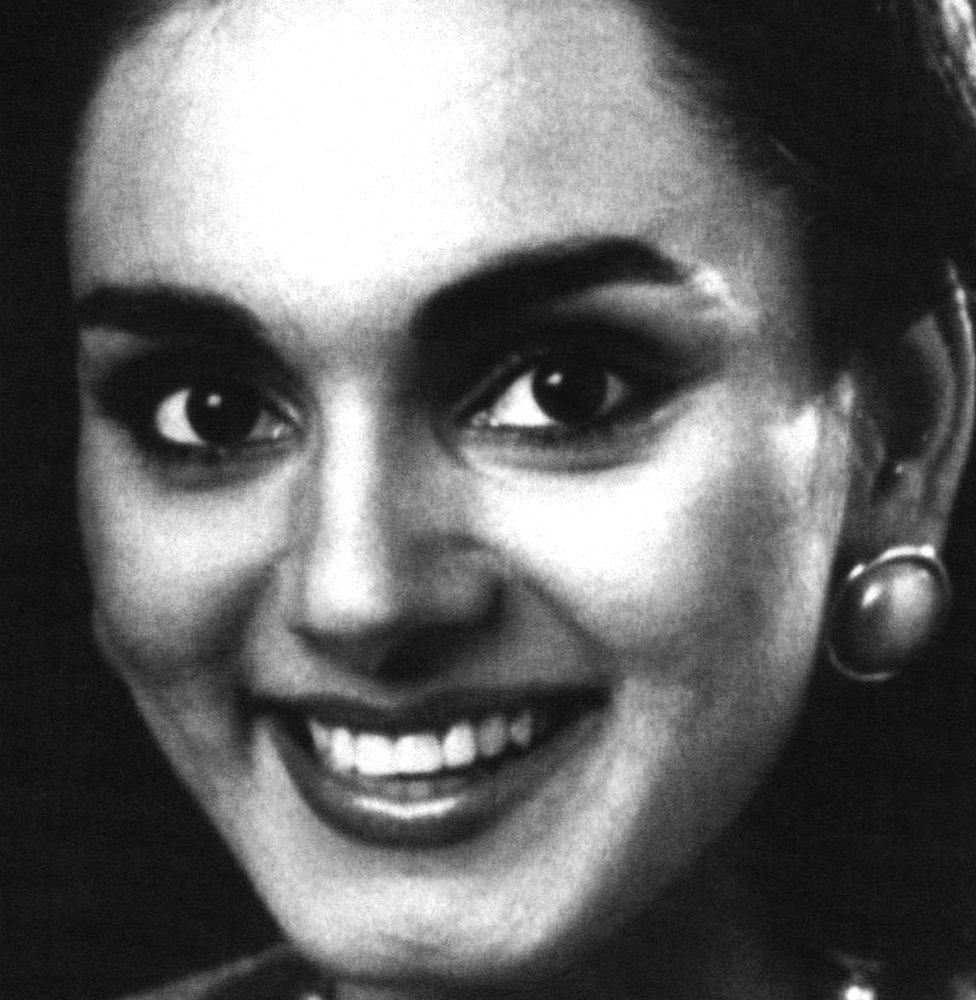Neerja Bhanot