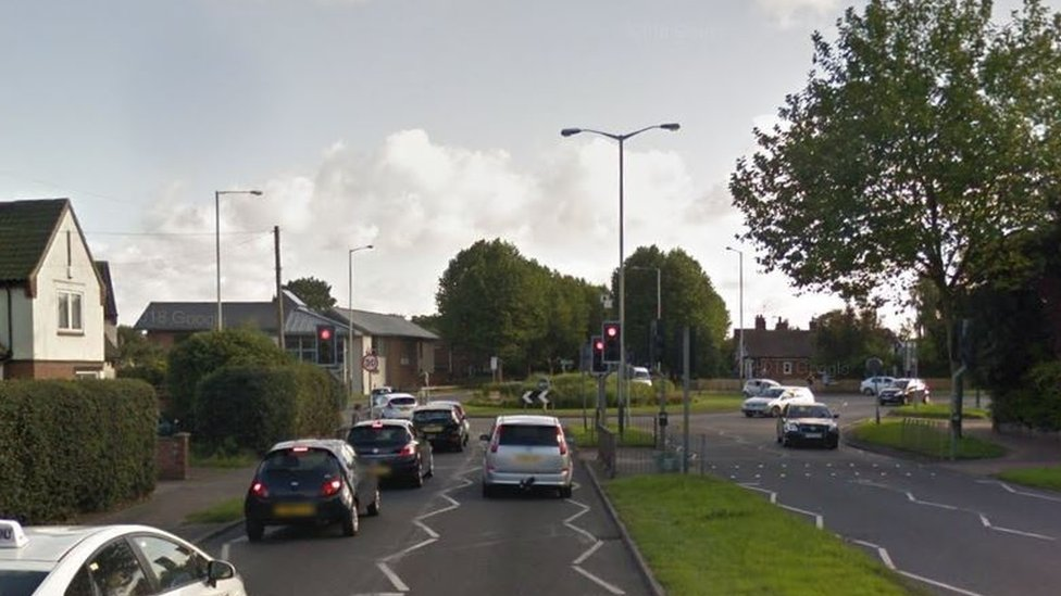 Man dies two days after Norwich lorry collision