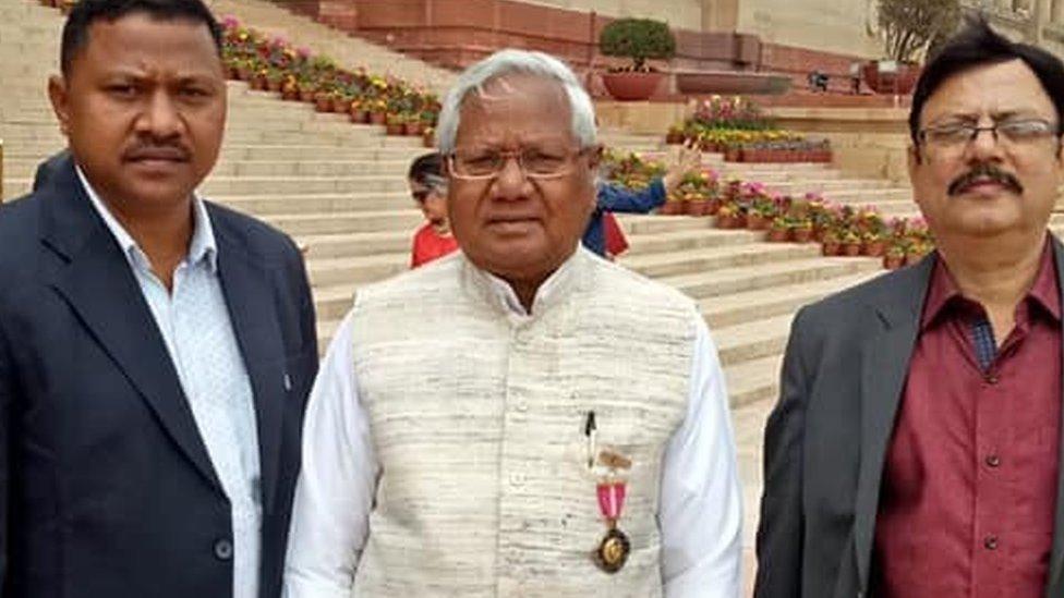 लोकसभा चुनाव 2019: झारखंड में बीजेपी को भारी पड़ेगा कड़िया मुंडा का टिकट काटना?