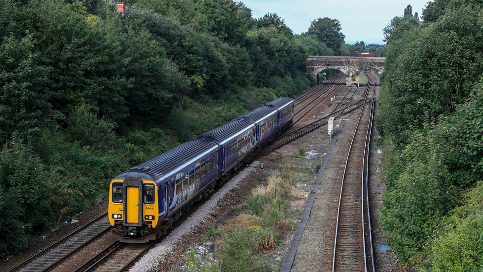 Your northern transport spending questions answered