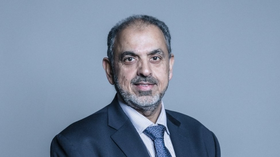 Lord Ahmed 'took advantage' of vulnerable women