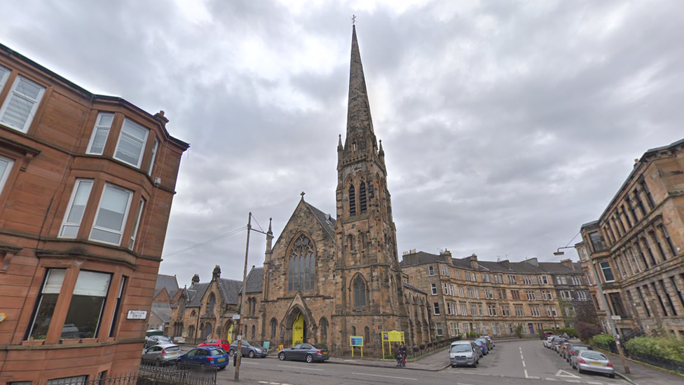 Church of Scotland minister sacked after women complain