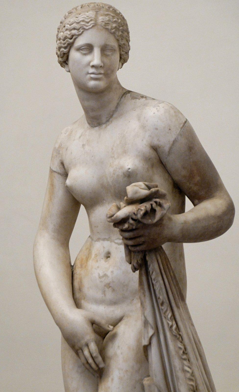 Afrodita de Cnidos