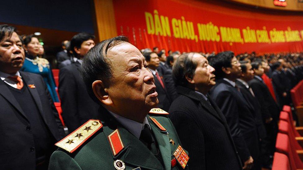 evento del Partido Comunista, 2016