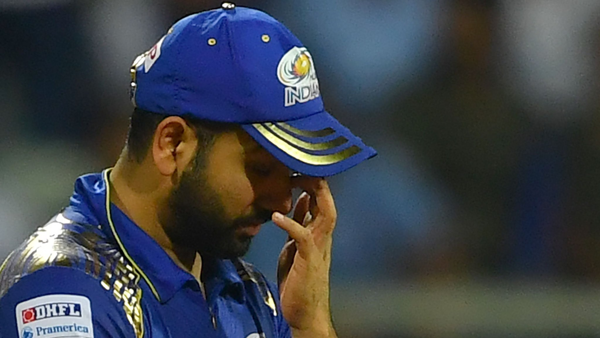 Defending champions Mumbai Indians miss out on IPL play-offs