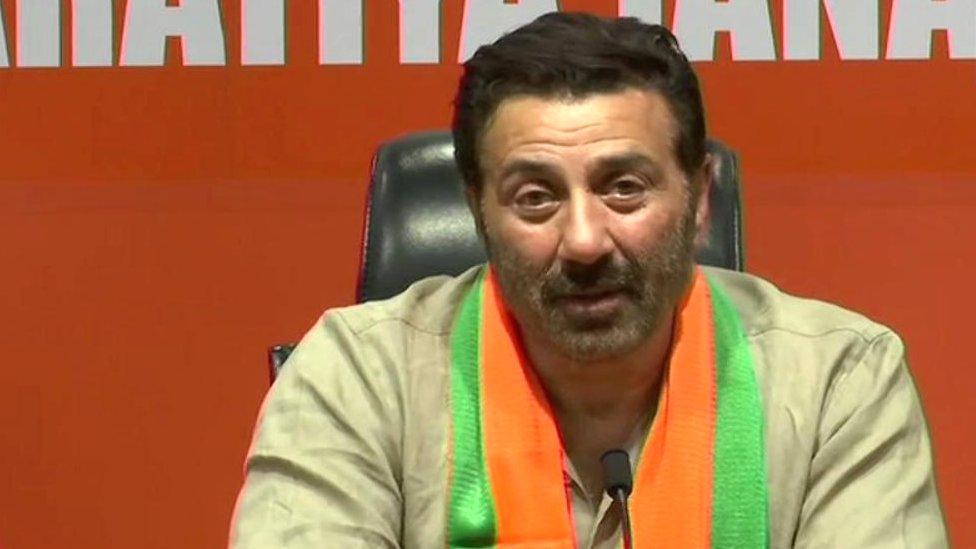 सनी देओल: बेताब से बीजेपी तक, कहां से लड़ेंगे चुनाव?