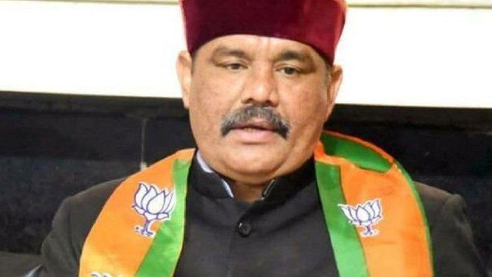 लोकसभा चुनाव 2019: 'बहुत दुख हुआ, बीजेपी ने गौ हत्या कर दी'