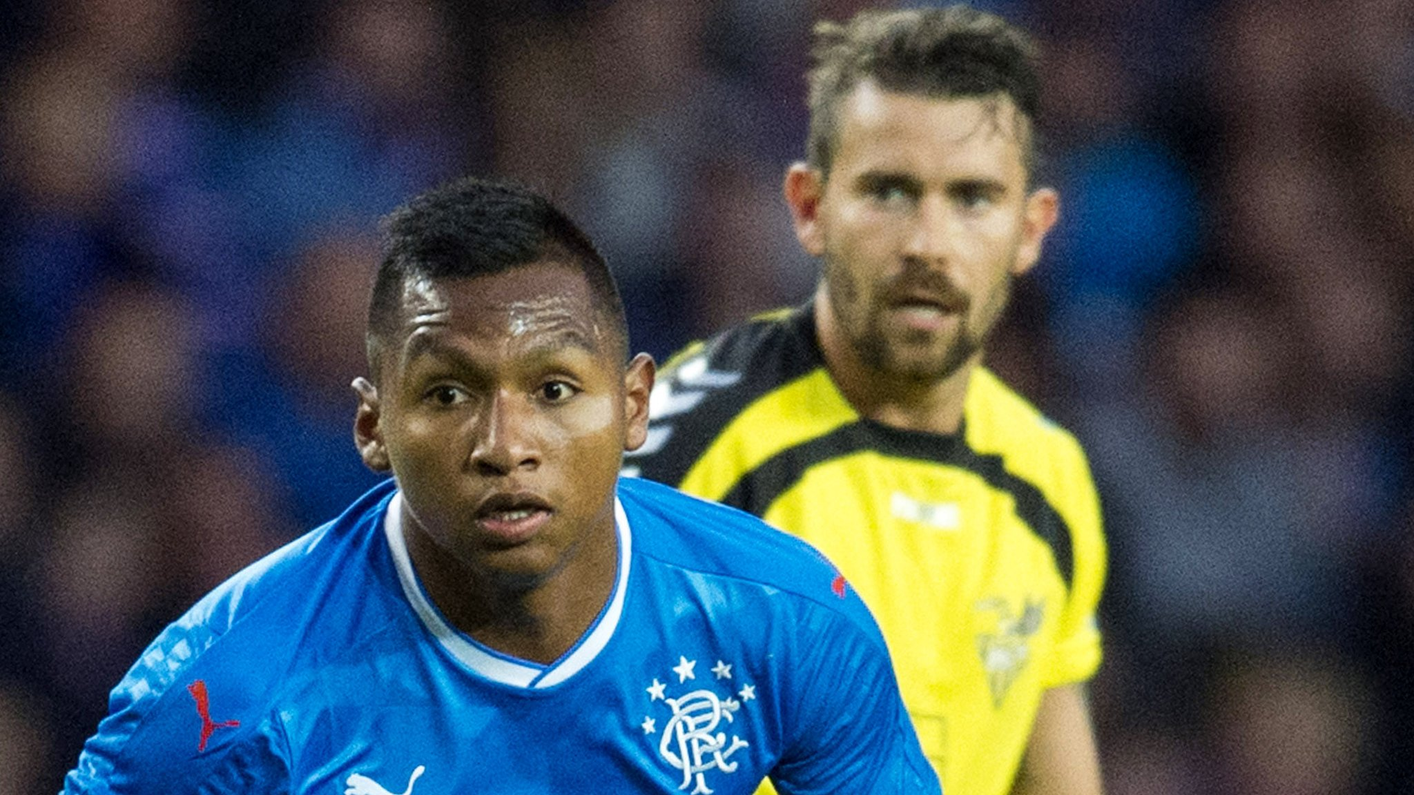 Dons and Gers could face Luxembourg sides again