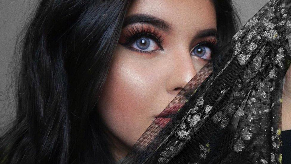 Aisha Shaban