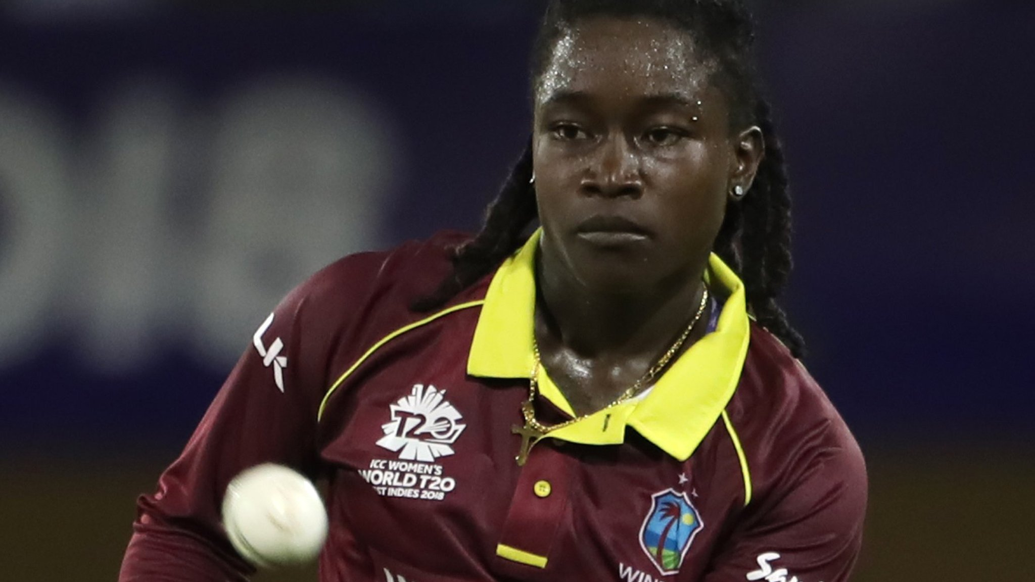 Deandra Dottin: West Indies all-rounder ruled out of England & Ireland tours