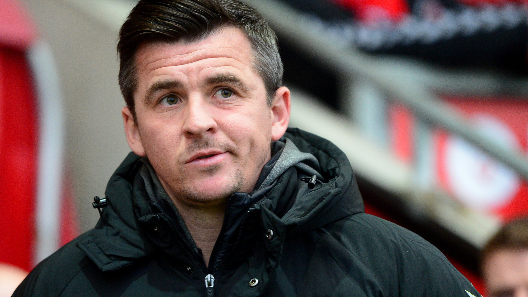 Fleetwood Town reveal series following Joey Barton's first season as manager