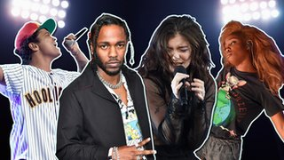 BBC News - Grammys 2018: Boycotts, battles and how to watch
