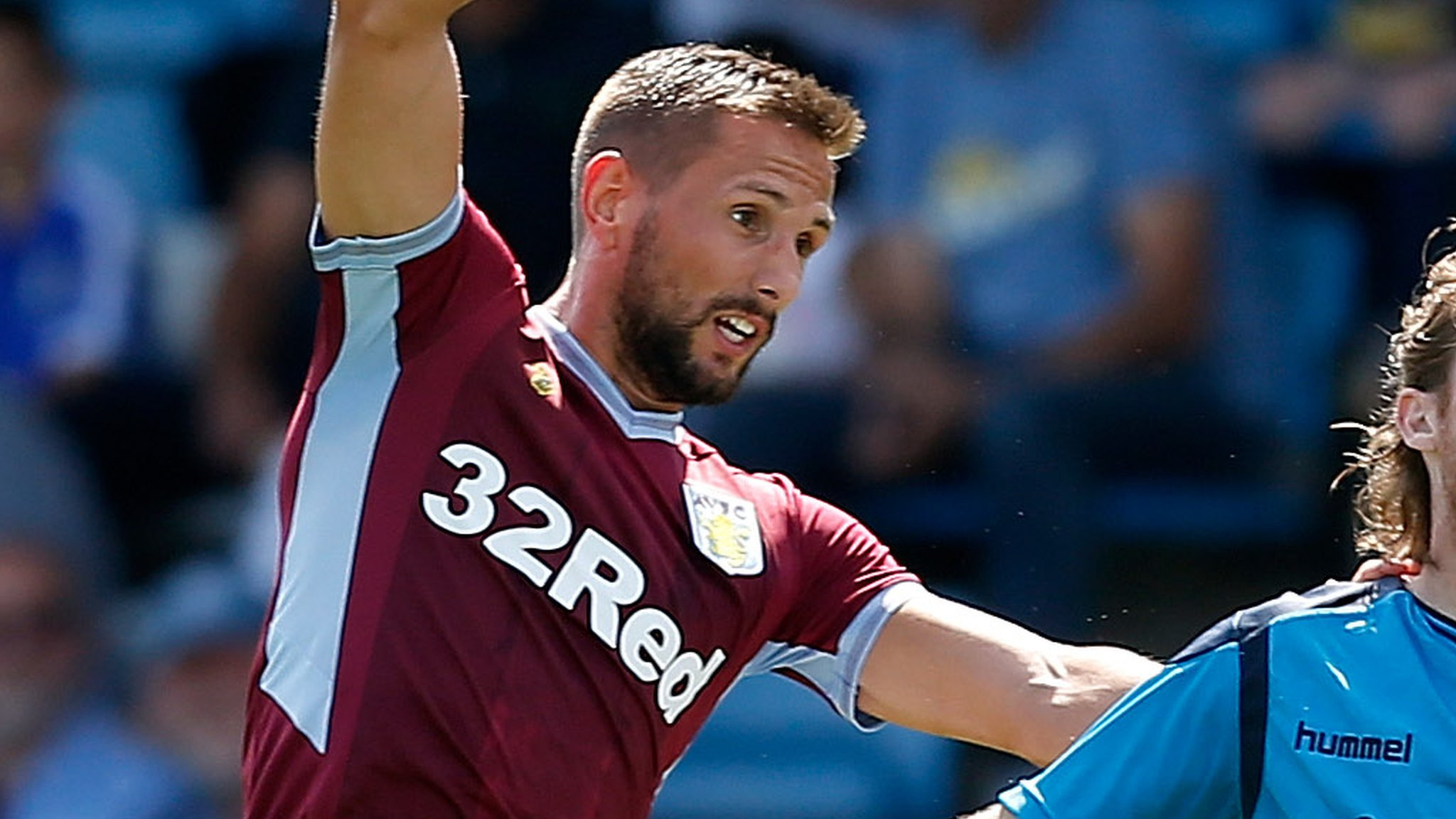 Aston Villa: Conor Hourihane believes play-off final disappointment will inspire squad