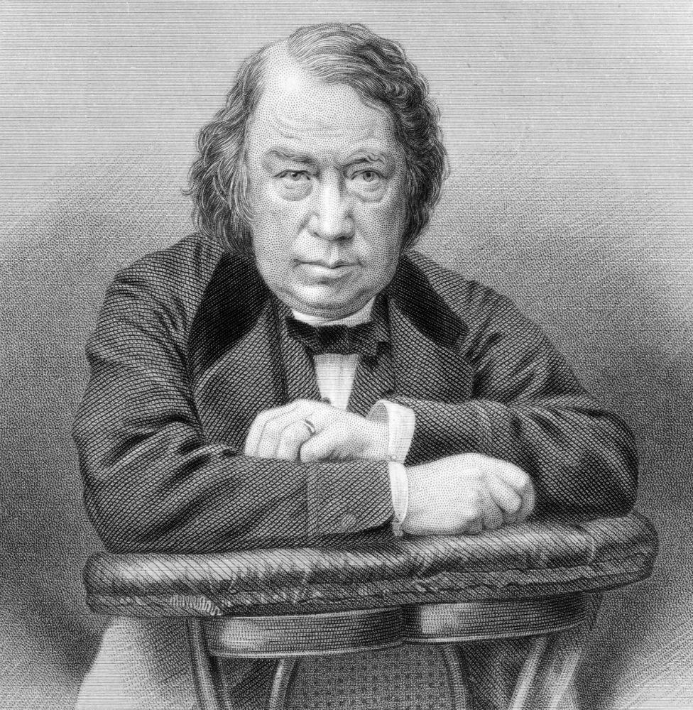 El sensacionalista historiador escocés del siglo XIX Charles Mackay fue el primero que popularizó el mito sobre la tulipomanía.