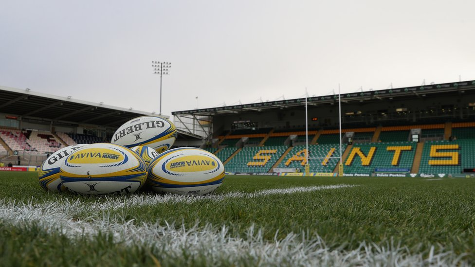 Councillors spent public money on Northampton hospitality box