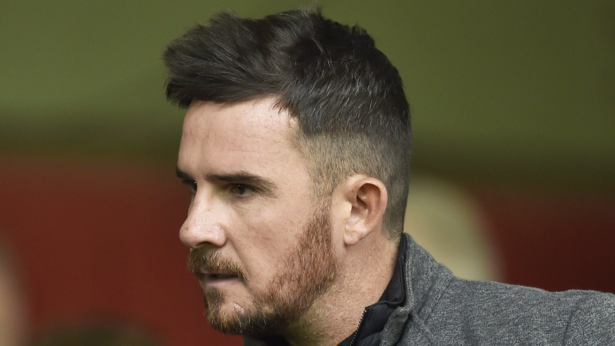 Barry Ferguson offered Kelty Hearts manager's job