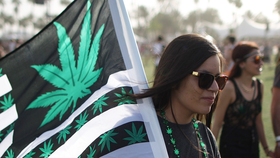 Why so many countries now say cannabis is OK