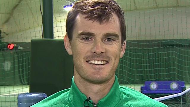 'Brilliant' Australian Open win delights Murray