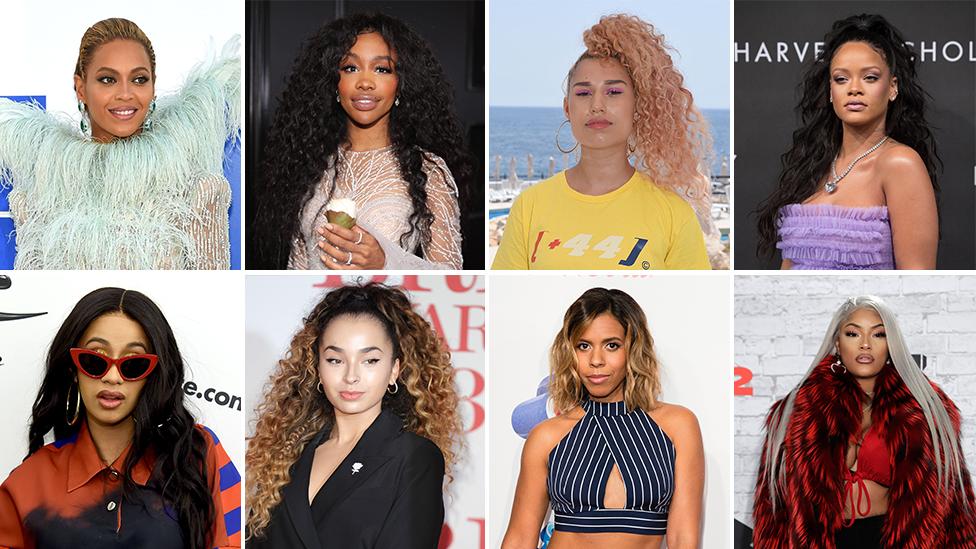 Black men making love to light skinned women Colourism Do Light Skinned Black Women Have It Easier In Showbiz Bbc News