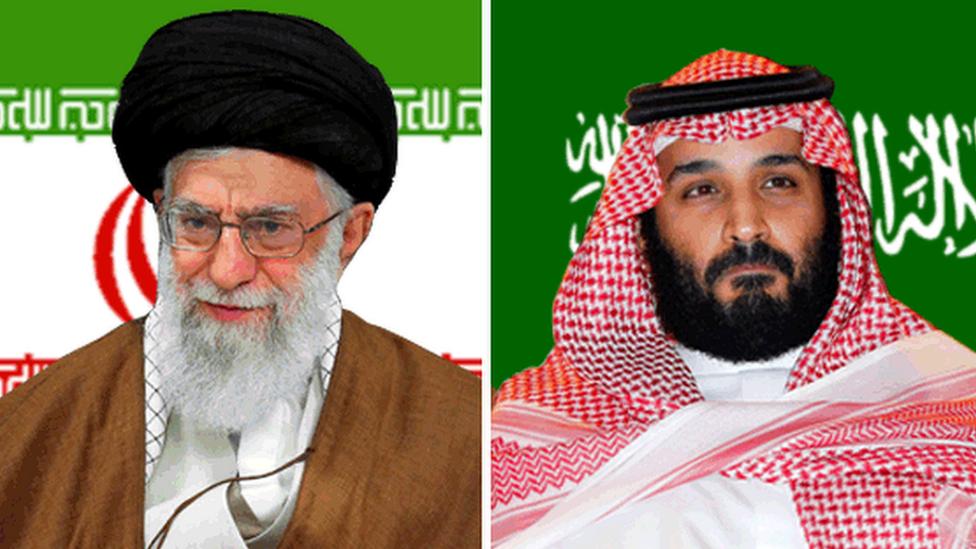 ईरान और सऊदी अरब में दुश्मनी क्यों है