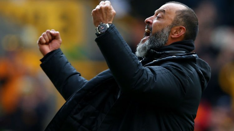 Wolves qualify for Europa League after Man City win FA Cup