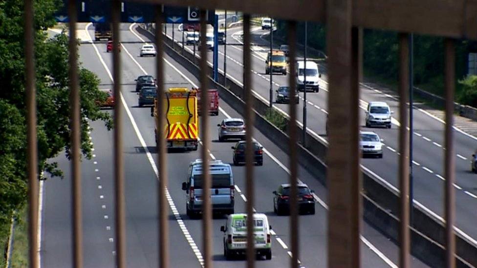 M4 relief road: Can Newport learn from Newbury?