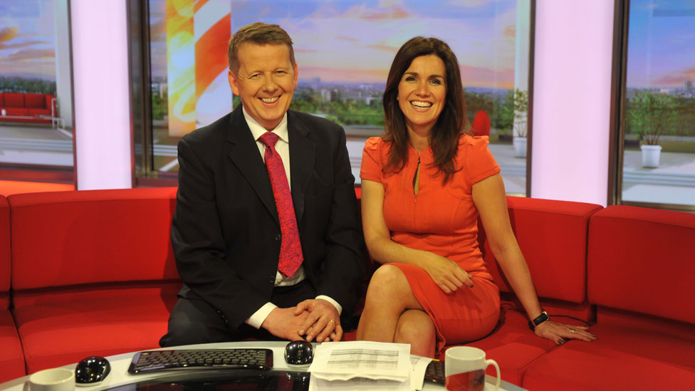 Bill Turnbull: Cancer chemo treatment was 'unbearable ...