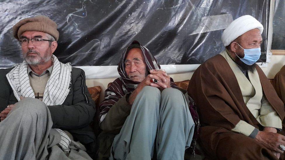 عمران خان، ہزارہ، مچھ