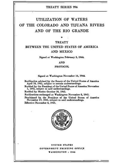 Tratado de 1944
