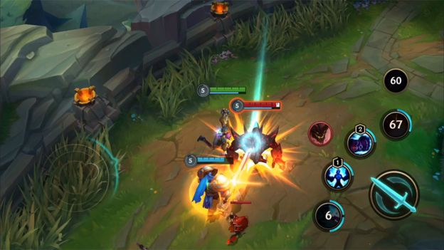 League of Legends players have hit out at Riot Games