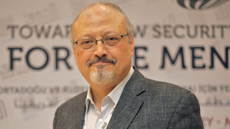 Trump asked to determine Saudi prince's 'role' in Khashoggi murder