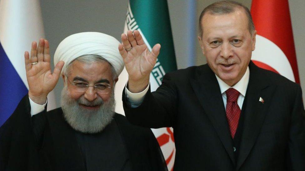 ईरान, तुर्की और मलेशिया को लेकर भारत का निर्देश- पाँच बड़ी ख़बरें