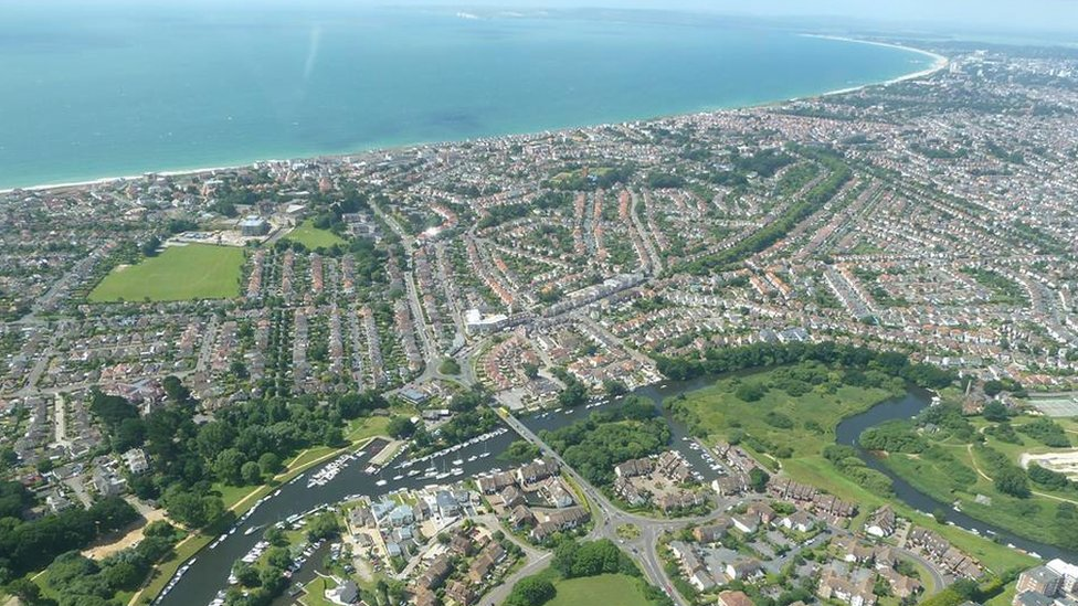 Slimmed-down council 'will save Dorset council tax payers £108m'