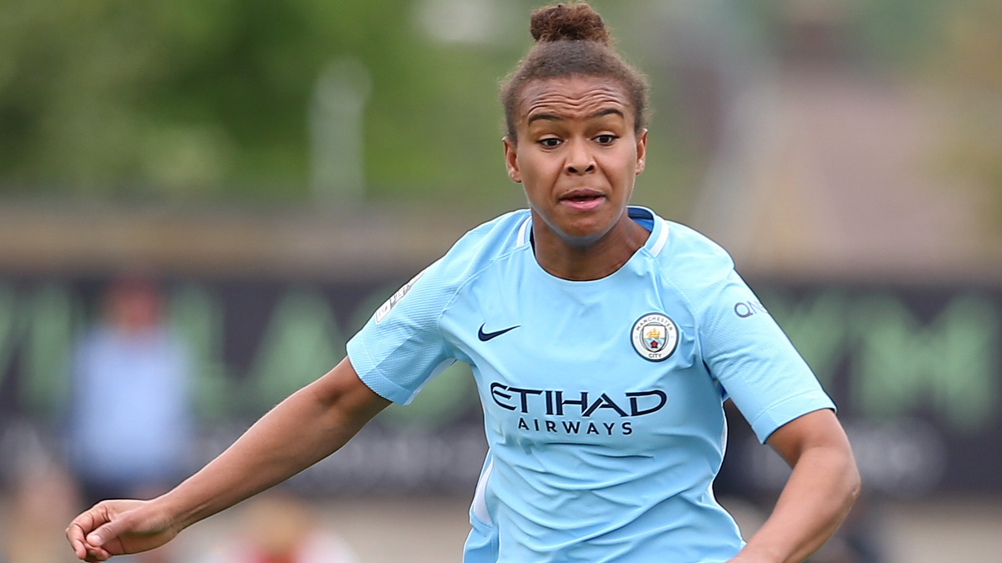 WSL highlights: Everton Ladies 0-4 Manchester City Women
