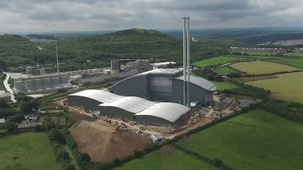 St Dennis incinerator: 'Ridiculous' lorry trips to shredder criticised