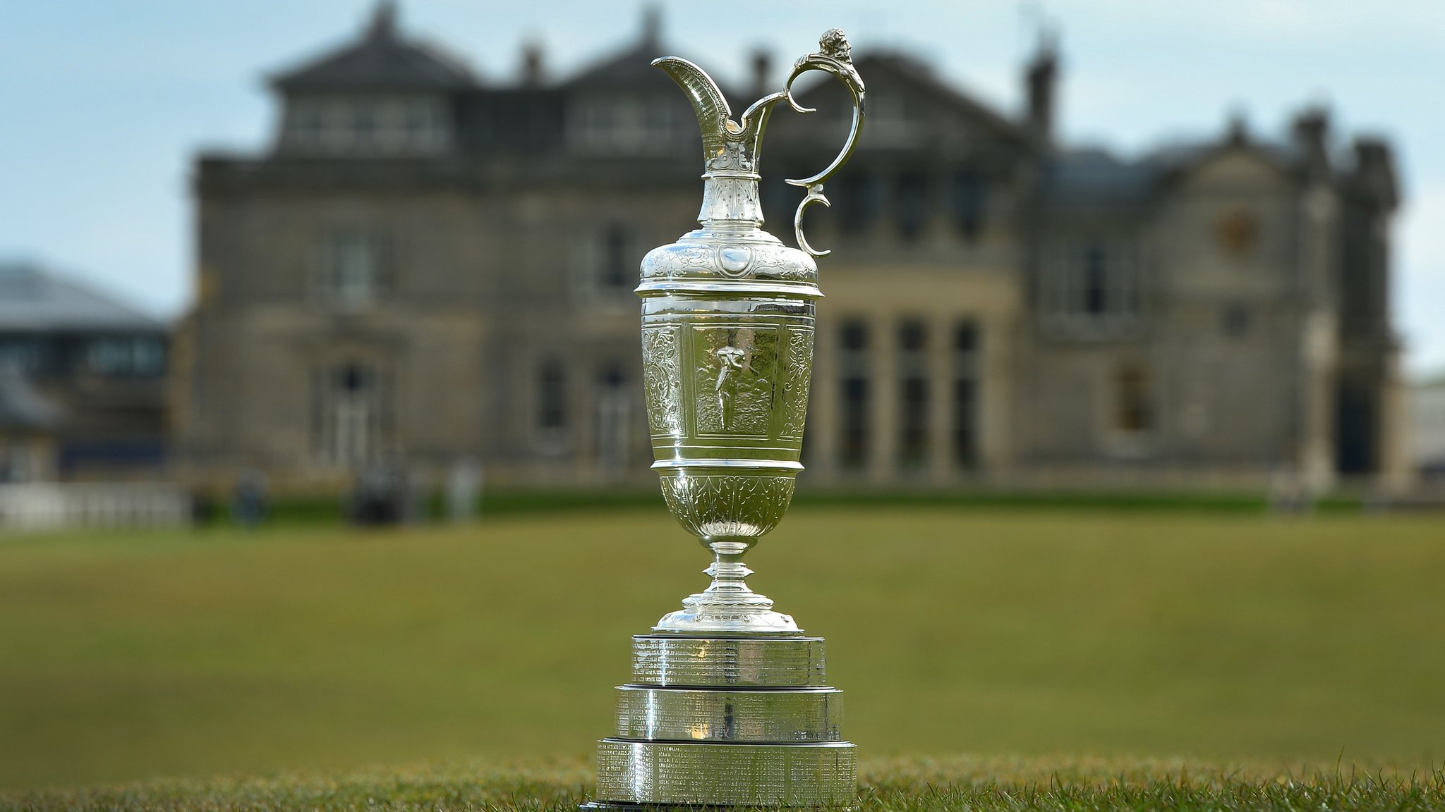 St Andrews: Scottish course to host 150th Open in 2021